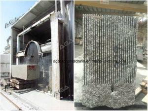 CNC Cutting Machine Dq2500 Block Cutter pictures & photos