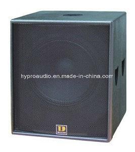 RS18 Dual 18 Inch Line Array Subwoofer, PRO Audio pictures & photos