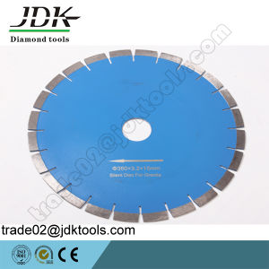350mm Diamond Saw blade for Granite Cutting pictures & photos