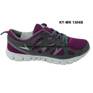 Fashion Sneaker Running Sport Shoes Supplier Athletic Shoes for Men and Women pictures & photos