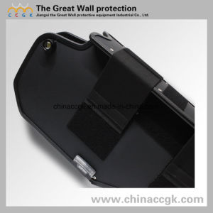 PE Fabric Butterfuly Bulletproof Shield