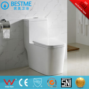 Modern Style Ceramic Toilet Closet with Best Price pictures & photos