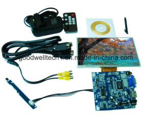 16: 9 Touch 7 Inch SKD LCD Monitor pictures & photos