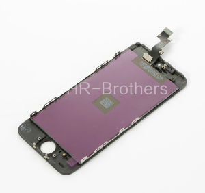 Mobile Phone LCD for iPhone 5s Screen Display Mobile Phone Accessory pictures & photos