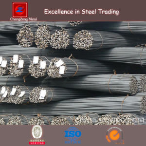 Building Materials Deformed Steel Bar pictures & photos