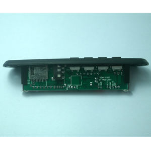 Audio MP3 Decoder Board From China Manufacturer pictures & photos
