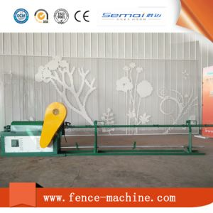 Automatic Wire Straightening and Cutting Machine pictures & photos