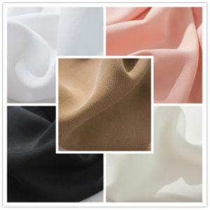 Woven Textile Spandex Stretch Nylon Rayon Fabric for Garment