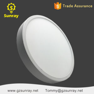 Indoor 18W 6 Inch Round LED Modern Ceiling Lamp pictures & photos