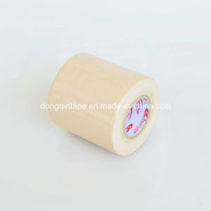 RoHS Approved Shiny PVC Pipe Wrapping Tape (76mm*20m/30m) pictures & photos