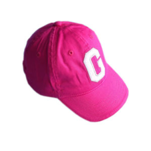 Custom Embroidery Caps Burshed Cotton Promotional Caps Hat Snapback Cap Embroidery Baby Hat pictures & photos