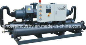 Screw Water Chiller for Plastic Industrial pictures & photos