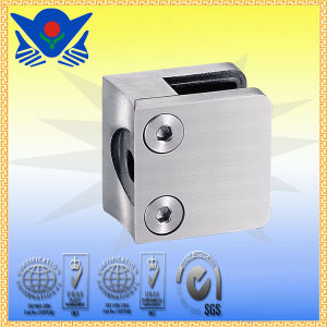 Xc-663 Hardware Accessories Bathroom Accessories Door Hinge Glass Spring Clamp pictures & photos