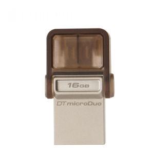 USB Flash Drive Metal OTG High Speed U Disk USB Memory Stick Pen Drive pictures & photos