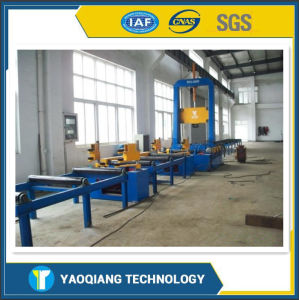 High Effeciency Automatic Assembling Machine for H-Beam pictures & photos