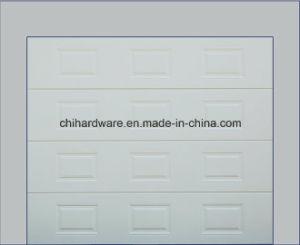 Seccional Industrial Garage Door/Remote Control Sectional Garage Door pictures & photos