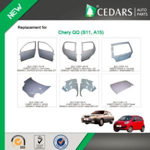 Auto Spare Parts for Chery QQ Chery S11 Chery A15 pictures & photos