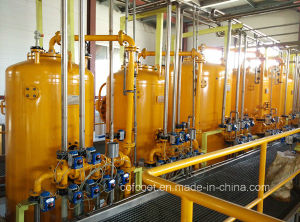 Glucose Syrup Plant Automatic Control Ion-Exchange pictures & photos
