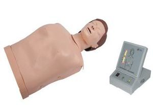 CPR Training Manikin pictures & photos