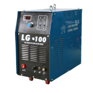 Cut 100 IGBT Plasma Cutter Cutting Machine CNC Plasma Cutter pictures & photos