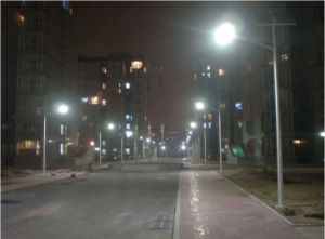 2 Year Warranty IP65 50W Integrated LED Street Lights pictures & photos