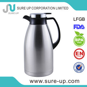 Wholesale Stainless Steel Vacuum Flask Factory Price Thermal Carafes (JSAH) pictures & photos
