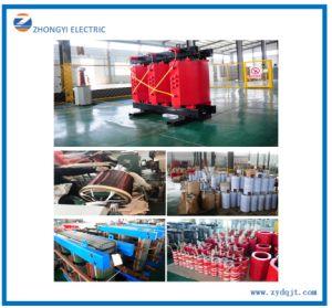 Wholesale Price 3 Phase Dry Type Power Toroidal Transformer pictures & photos