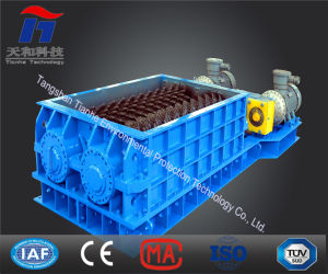ISO China Coal Crusher of Double Teeth Roller Crusher pictures & photos