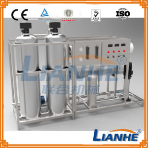 Automatic Pure Water Treatment RO Purifier System pictures & photos
