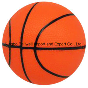 Multicolor Small Basketball PVC Pump up The Basketball pictures & photos