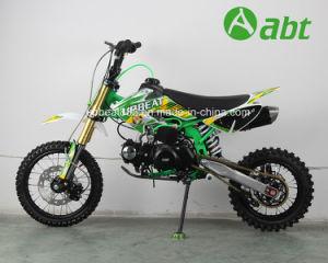 Upbeat New Muffler 125cc Pit Bike Cheap Dirt Bike pictures & photos
