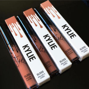 Brand Kylie Jenner Lip Gloss Metal Matte 21 color pictures & photos