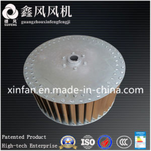 1400mm Forward Double Inlet Centrifugal Fan Impeller pictures & photos