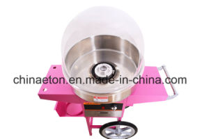 Factory Direct-Sale Automatic Electric Candy Floss Maker, Cotton Candy Machine for Sale, Candy Floss Machine with Ce Verified pictures & photos