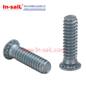 Flush Head Self Clinching Studs of Sheet Metal pictures & photos