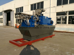 Ce Proved Double Screw Extruder for Powder Coating pictures & photos