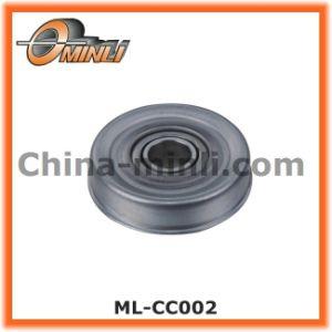 Hardware Sheet Circle Metal Stamping Bearing Roller (ML-CC002) pictures & photos