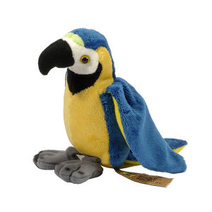 2016 New Parrot Suffied Toy pictures & photos