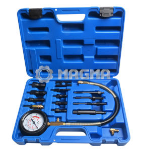 Diesel Engine Compression Tester Set-Car Diagnostic Tools (MG50181) pictures & photos