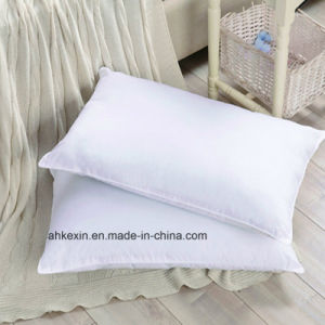 Rectangle Home Textile Anti Static Cotton Pillow pictures & photos