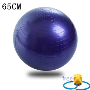 Multi Sizes Round Pilate Ball PVC Yoga Ball pictures & photos