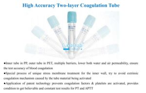 Coagulation Tube pictures & photos