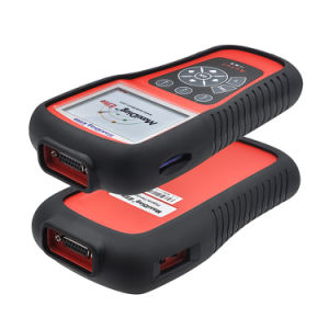 Autel Maxidiag Elite MD802 Scanner for 4 Systems (MD701+MD702+MD703+MD704) Update Online pictures & photos