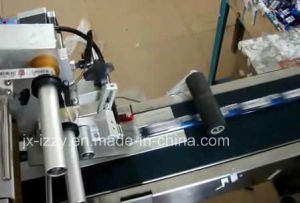 Disposable Lighter Labeling Machine pictures & photos