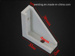 Plastic Furniture Fitting Corner Bracket pictures & photos