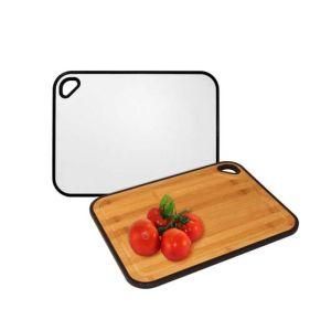 Bamboo Chopping Board for Food Cutting