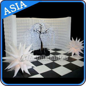 Fashion Design Inflatable Light Wall for Event Decoration pictures & photos