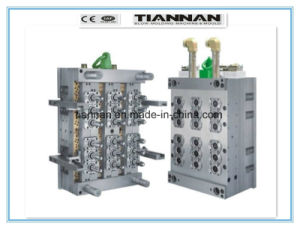 Plastic Bottle Preform Mould Customized pictures & photos