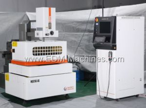 CNC Wire Cut EDM pictures & photos