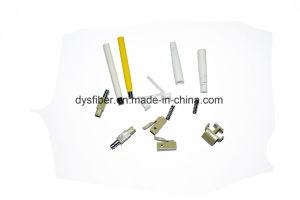 LC mm Fiber Optic Connector Simplex or Duplex pictures & photos
